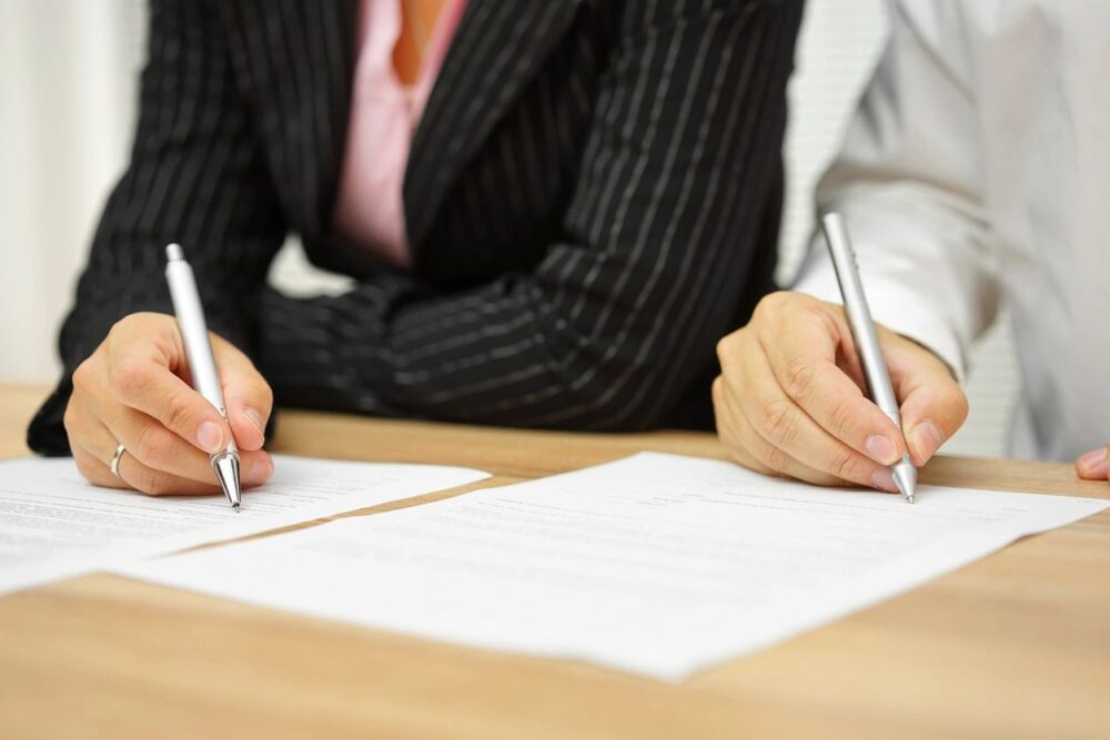 Breach of contract and commercial litigation